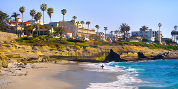 Coastal - West Coast