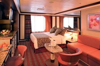 Samsara Mini-Suite on Costa Concordia (RETIRED) 548