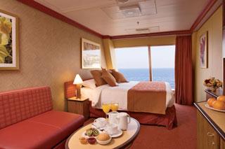 Samsara Oceanview on Costa Concordia (RETIRED) 548