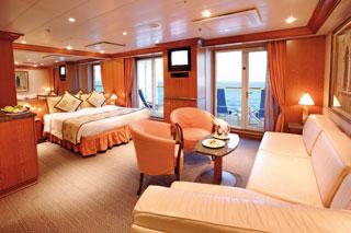 Panorama Suite on Costa Atlantica