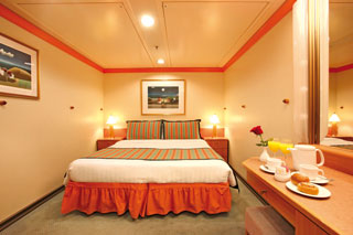 Premium Interior Stateroom on Costa Atlantica