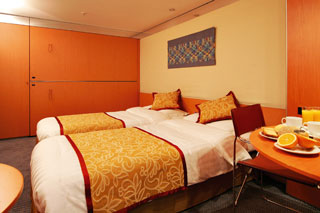 Premium Interior Stateroom on Costa Classica