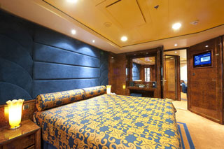 MSC Splendida Cabins | U.S. News Best Cruises