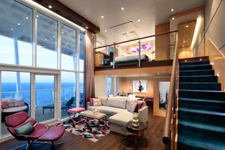 Harmony Of The Seas Cabins U S News Best Cruises