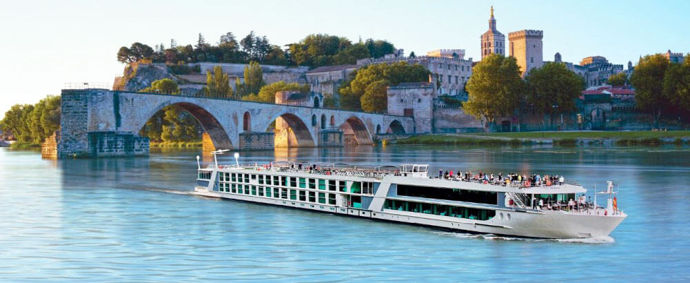 Emerald Waterways Photo