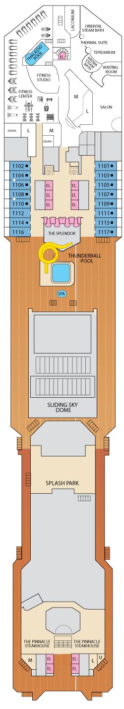 Spa Deck