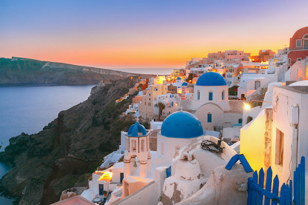 Best cruise lines in the mediterranean photo