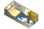 8051 Floor Plan
