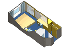 4056 Floor Plan