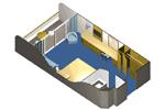 8057 Floor Plan