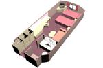 1238 Floor Plan