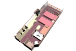 7358 Floor Plan