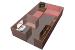 R210 Floor Plan