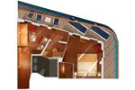 7298 Floor Plan