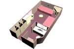 9227 Floor Plan