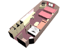 1393 Floor Plan
