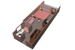 7253 Floor Plan