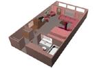 7297 Floor Plan