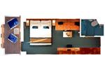 2254 Floor Plan