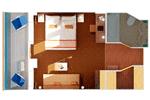7334 Floor Plan
