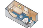 2100 Floor Plan