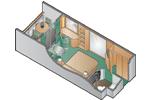 8134 Floor Plan
