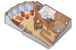 8106 Floor Plan