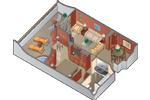 6137 Floor Plan