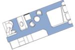 8137 Floor Plan