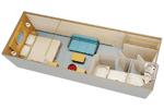 9669 Floor Plan
