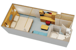 2551 Floor Plan
