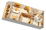11008 Floor Plan