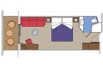 11166 Floor Plan