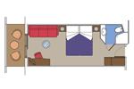 13065 Floor Plan