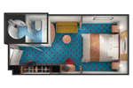 4254 Floor Plan