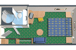 9103 Floor Plan