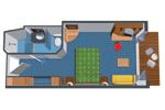 8016 Floor Plan