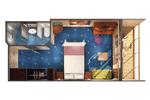 10668 Floor Plan