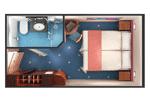 8087 Floor Plan