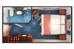 4606 Floor Plan
