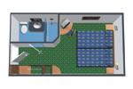 8155 Floor Plan