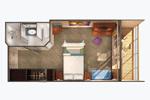 10030 Floor Plan