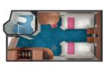 9509 Floor Plan