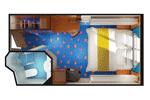 7614 Floor Plan