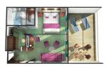 13018 Floor Plan