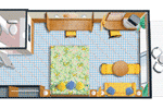 0064 Floor Plan