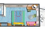 9251 Floor Plan