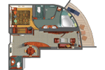 9708 Floor Plan