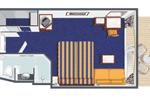 9152 Floor Plan