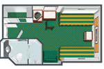 4527 Floor Plan